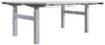 Height Adjustable Desk Tidal 1600w or 1800w