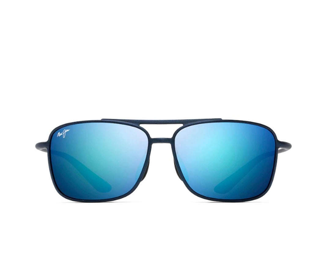 Maui Jim B437-03M Kaupo Gap Blue Hawaii M Blue
