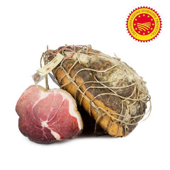 Culatello di Zibello D.O.P. Presidio Slow Food - 2,2kg