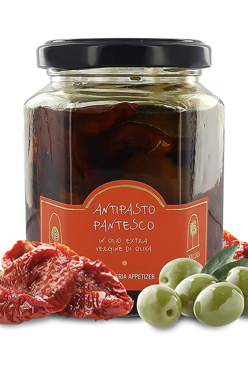 Antipasto Pantesco - 240g