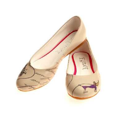 Stylish Ballerinas Shoes 1044