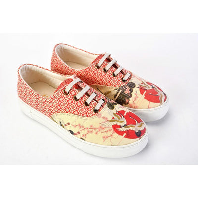 Slip on Sneakers Shoes ABV108