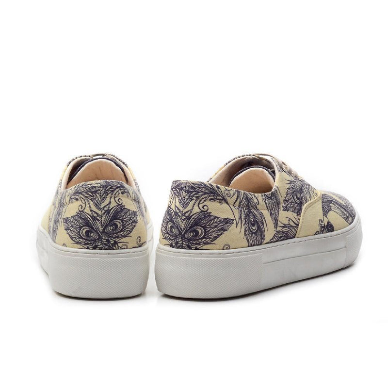 Slip on Sneakers Shoes ABV111