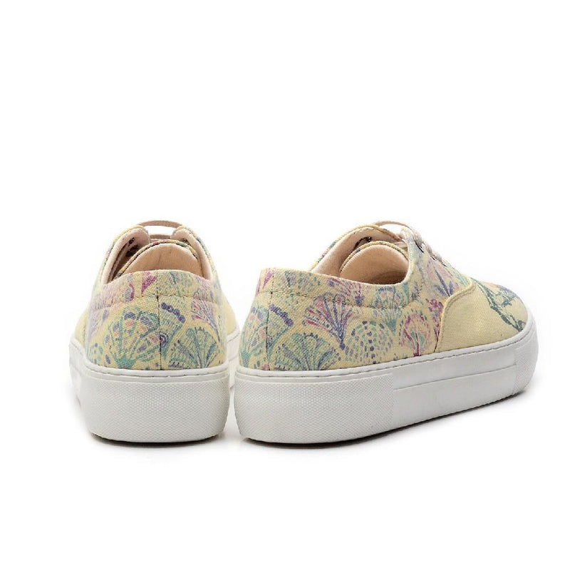 Slip on Sneakers Shoes ABV113