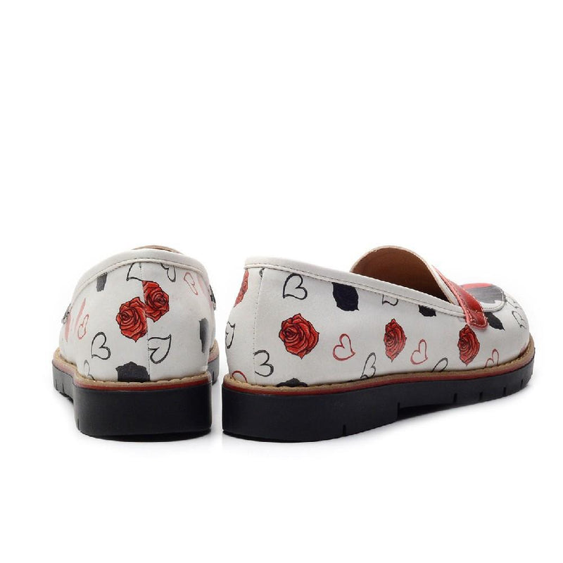 Slip on Sneakers Shoes ADN112