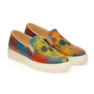 Slip on Sneakers Shoes AVAN305
