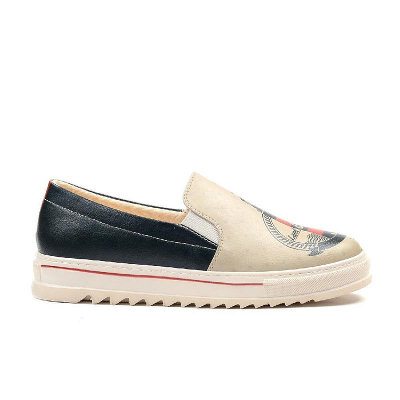 Slip on Sneakers Shoes AVAN313
