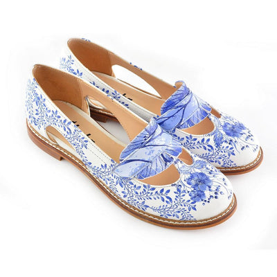 Ballerinas Shoes AYP102