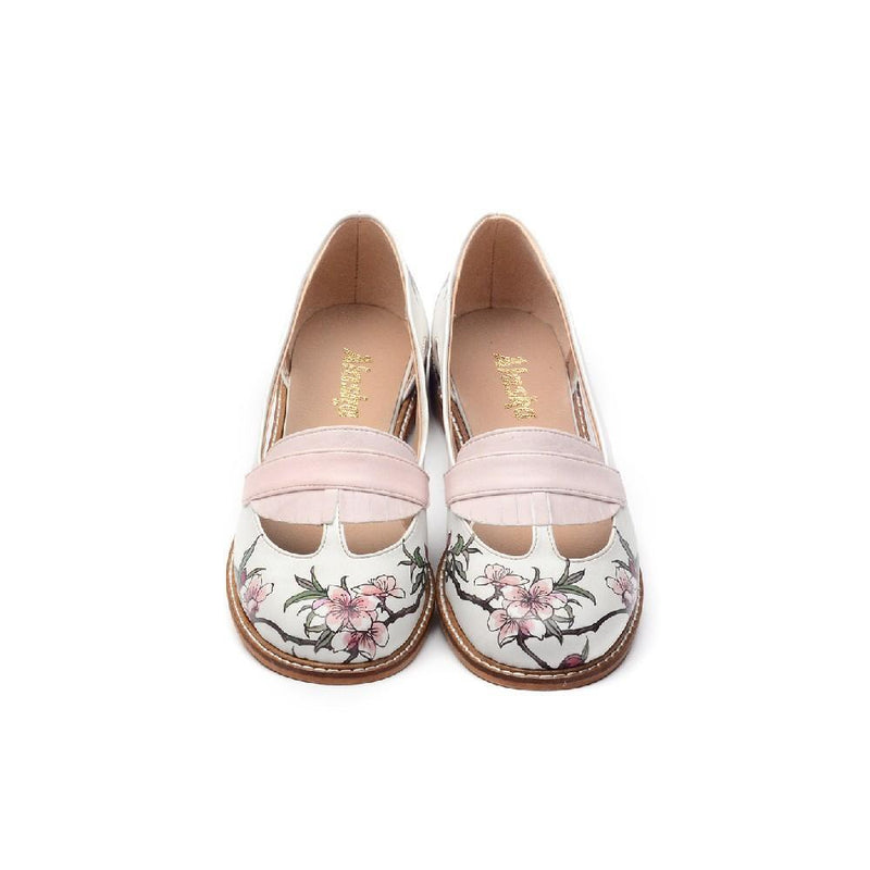 Ballerinas Shoes AYP112