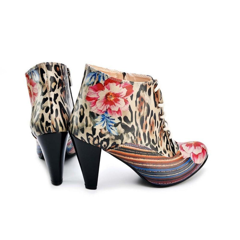 Ankle Boots BT313