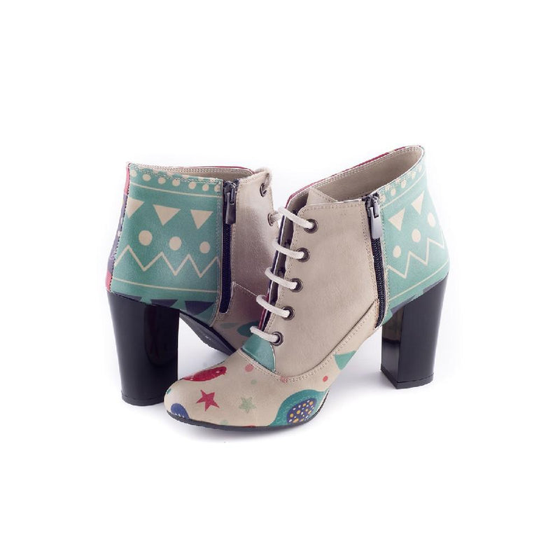 Ankle Boots BT406