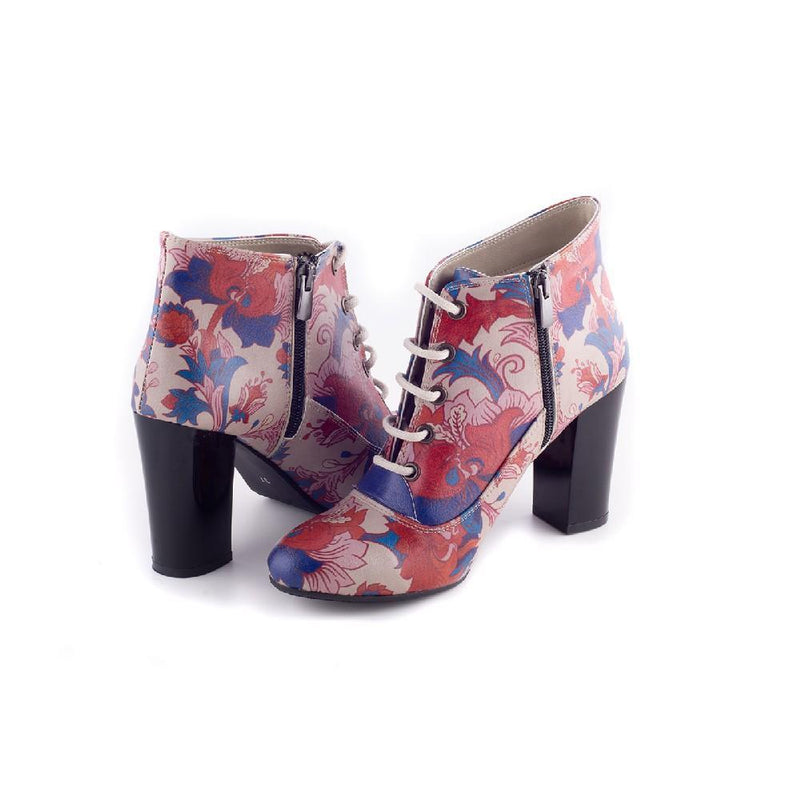 Ankle Boots BT408