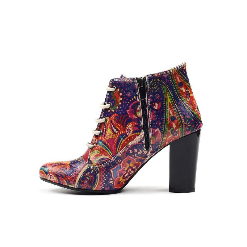 Ankle Boots BT409