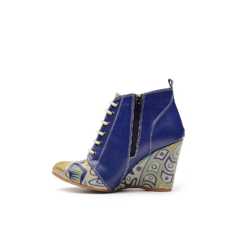 Ankle Boots BT504