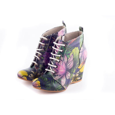 Ankle Boots BT505