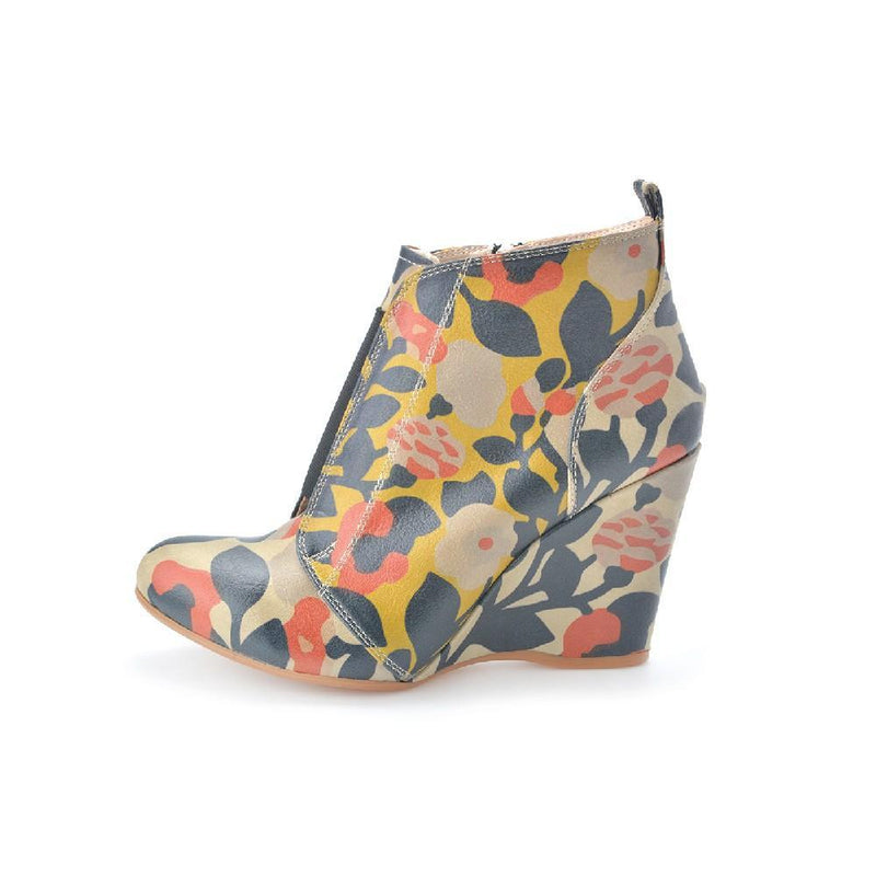 Ankle Boots BT604