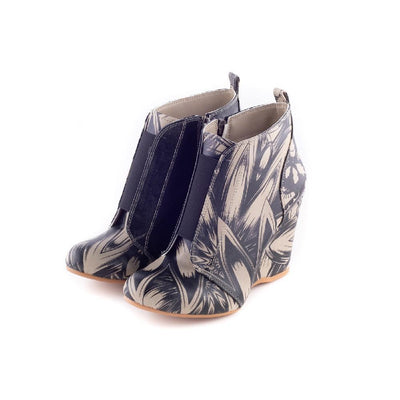Ankle Boots BT605