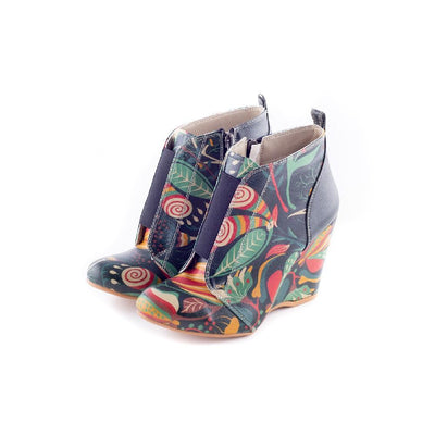 Ankle Boots BT606