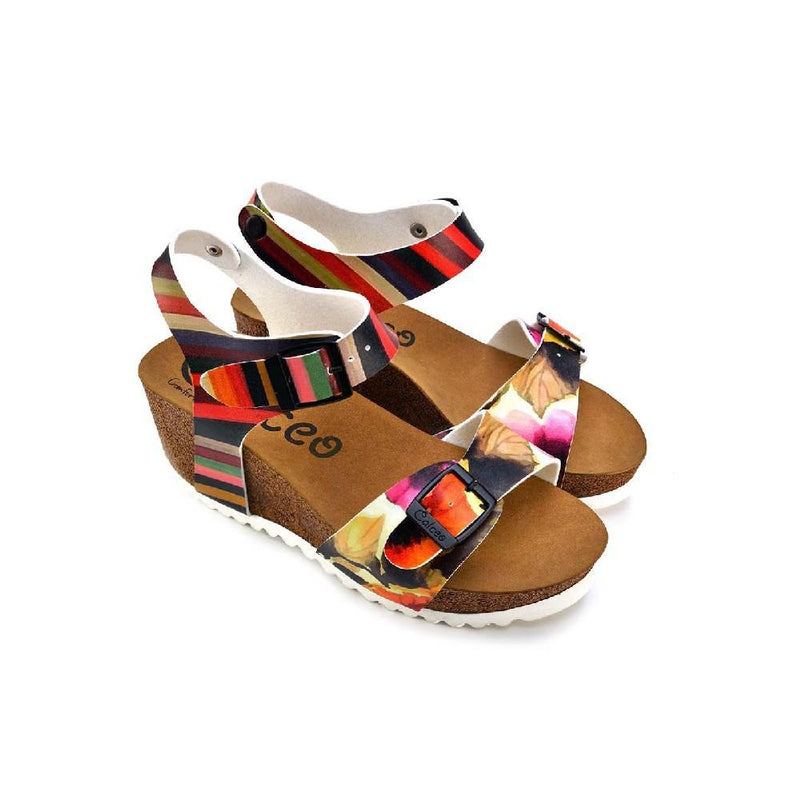 Casual Sandals CAL2501