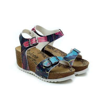 Casual Sandals CAL2503