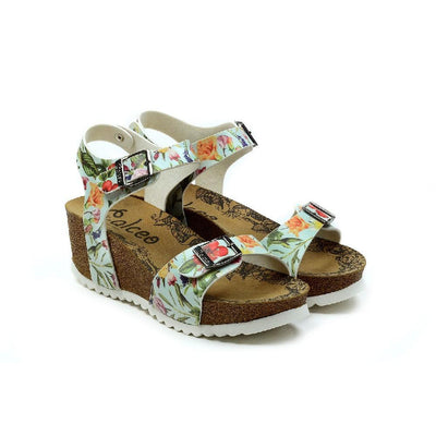 Casual Sandals CAL2507