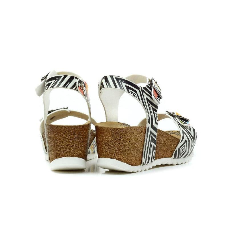 Casual Sandals CAL2508