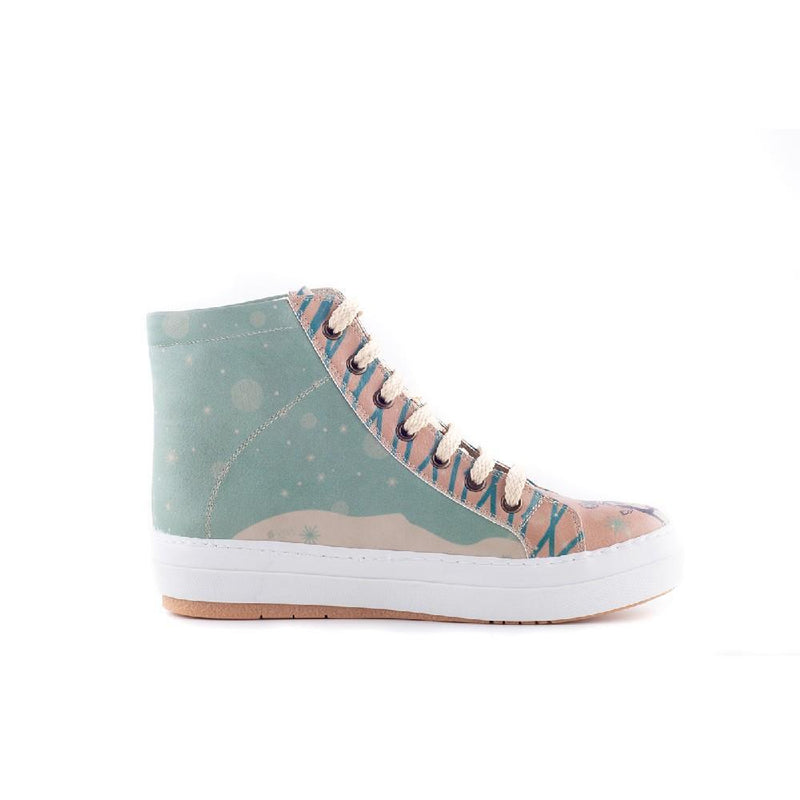 Sneaker Boots CW2040