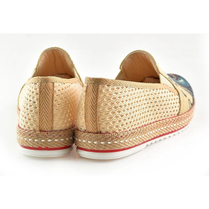 Slip on Sneakers Shoes DEL112