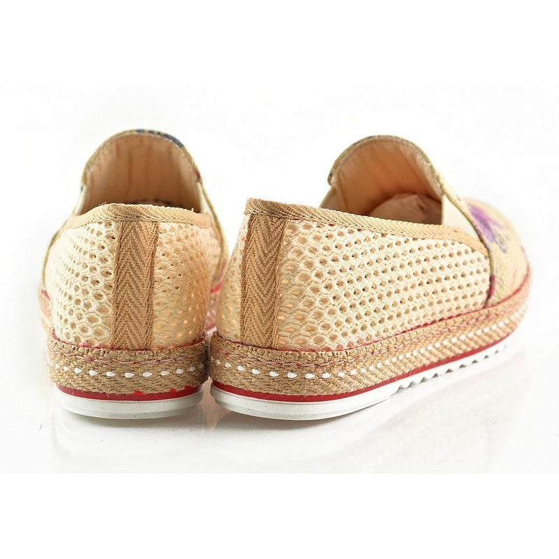 Slip on Sneakers Shoes DEL115