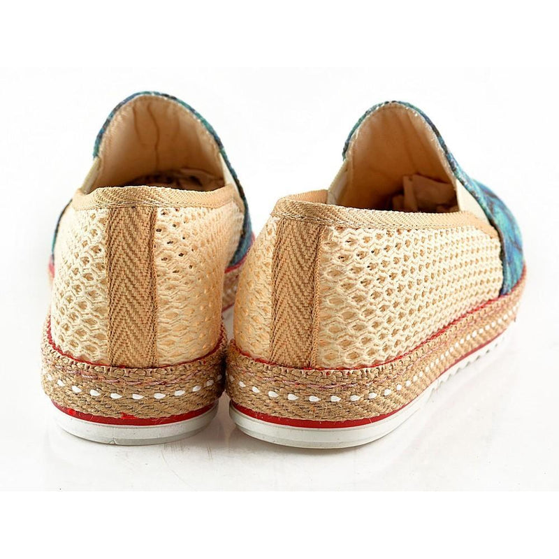 Slip on Sneakers Shoes DEL116