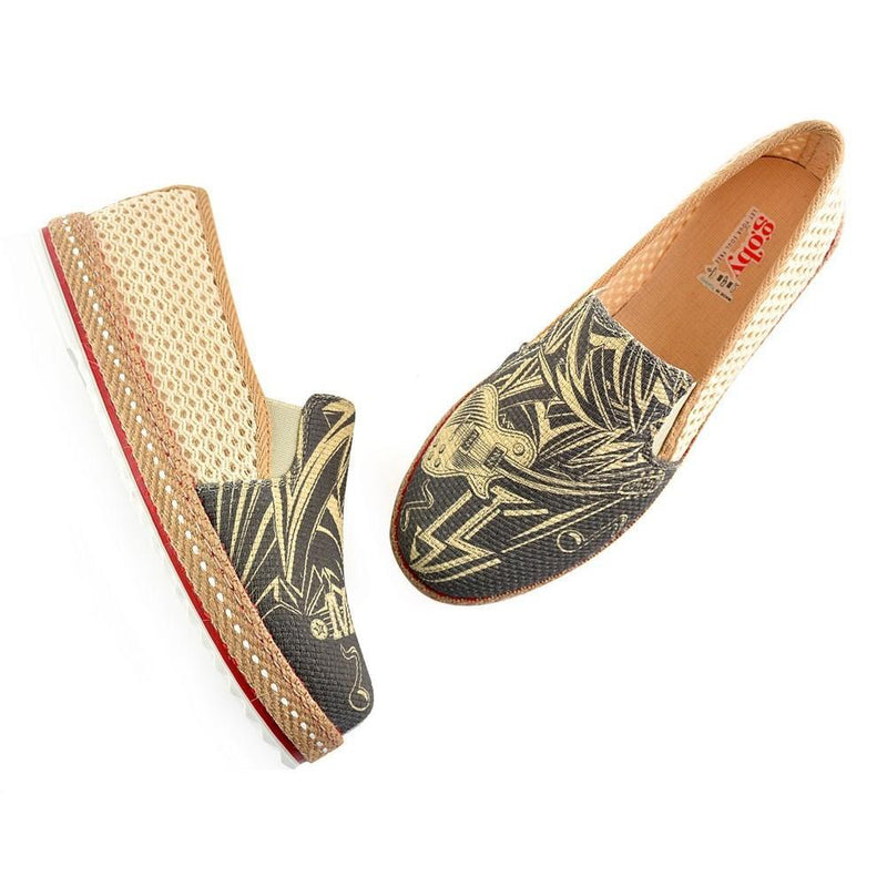 Slip on Sneakers Shoes DEL118