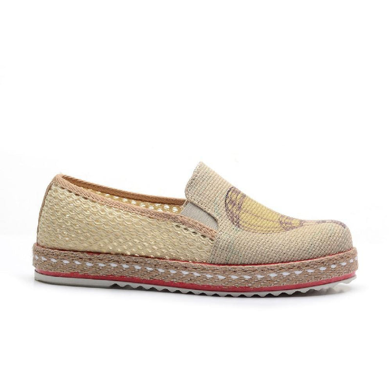 Slip on Sneakers Shoes DEL130