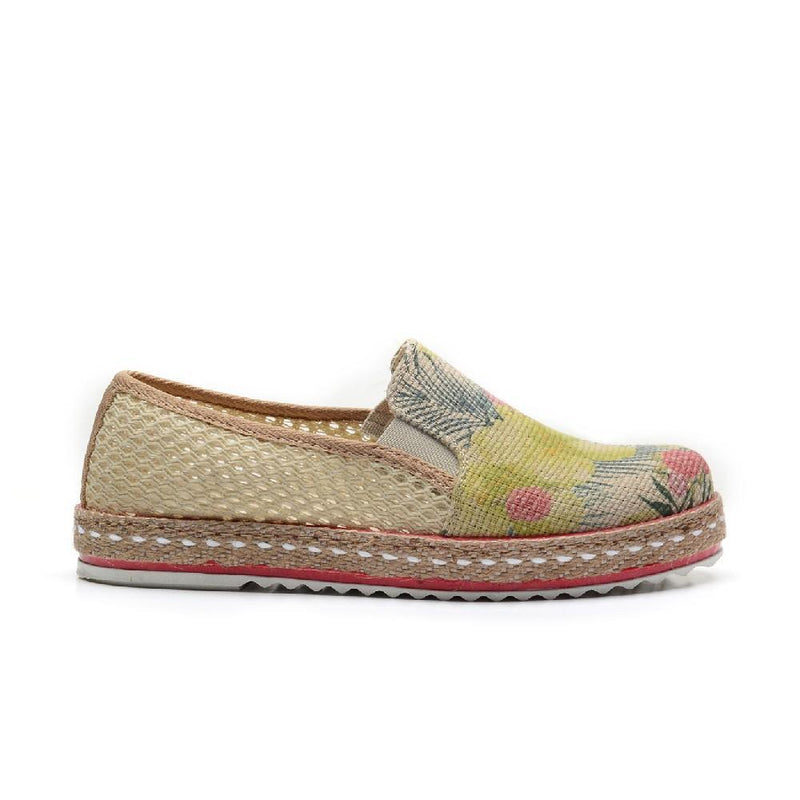Slip on Sneakers Shoes DEL131
