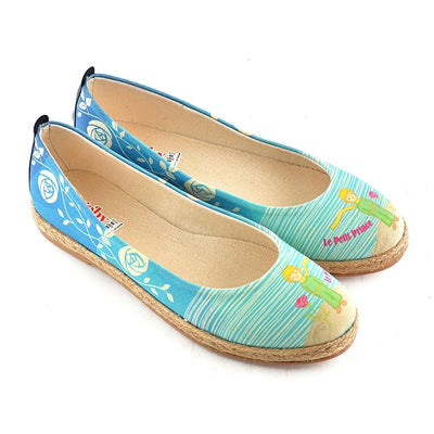 Ballerinas Shoes FBR1230