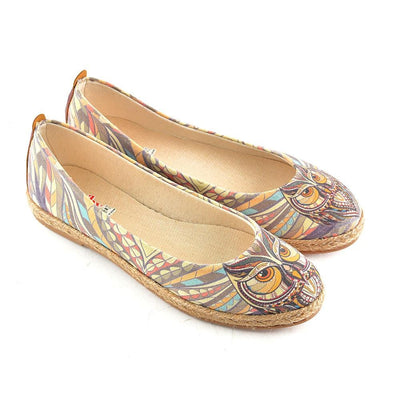 Ballerinas Shoes FBR1231