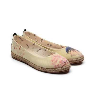 Ballerinas Shoes FBR1237