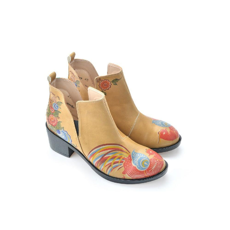 Ankle Boots GAB307