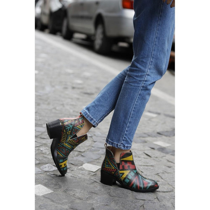 Ankle Boots GAB310