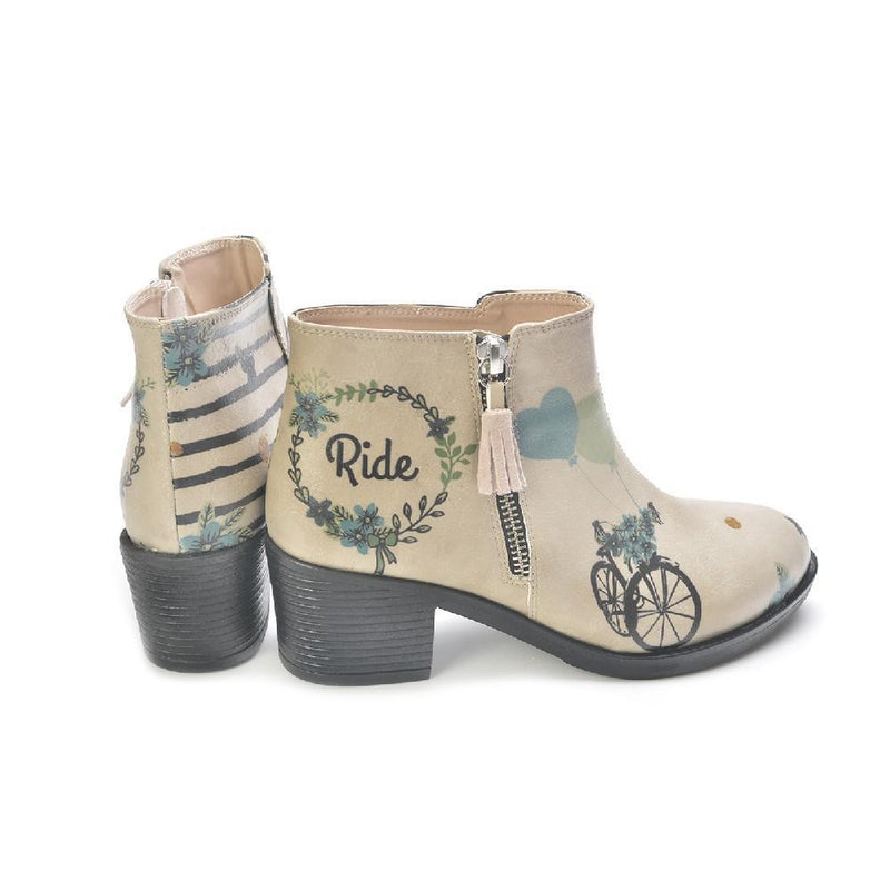 Ankle Boots GAB401