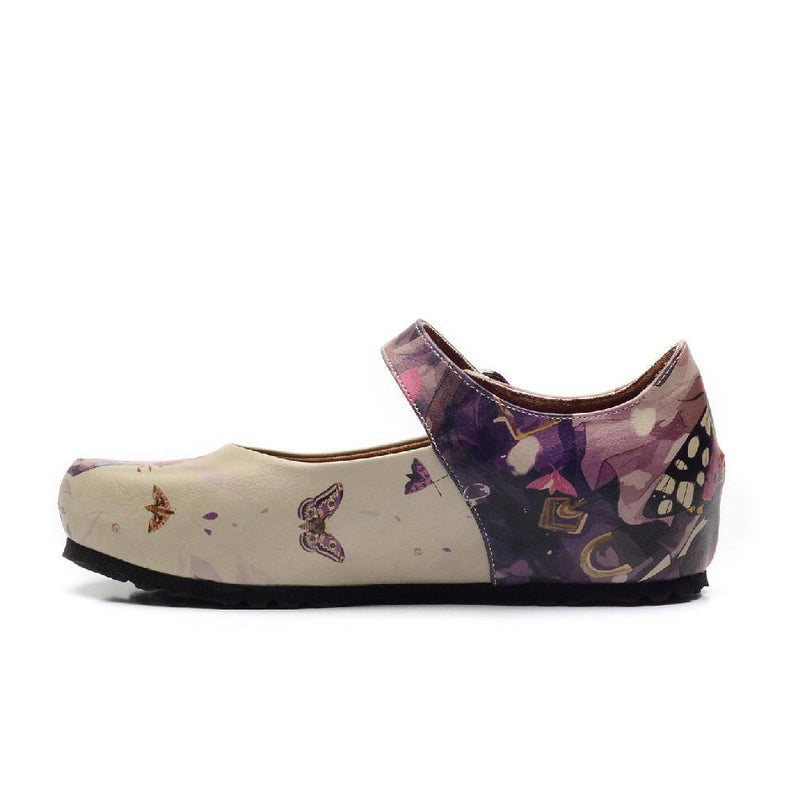 Ballerinas Shoes GBL222