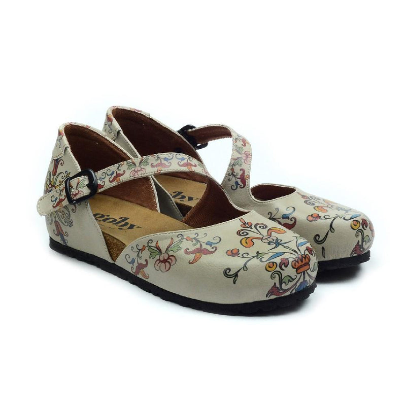 Ballerinas Shoes GBL313