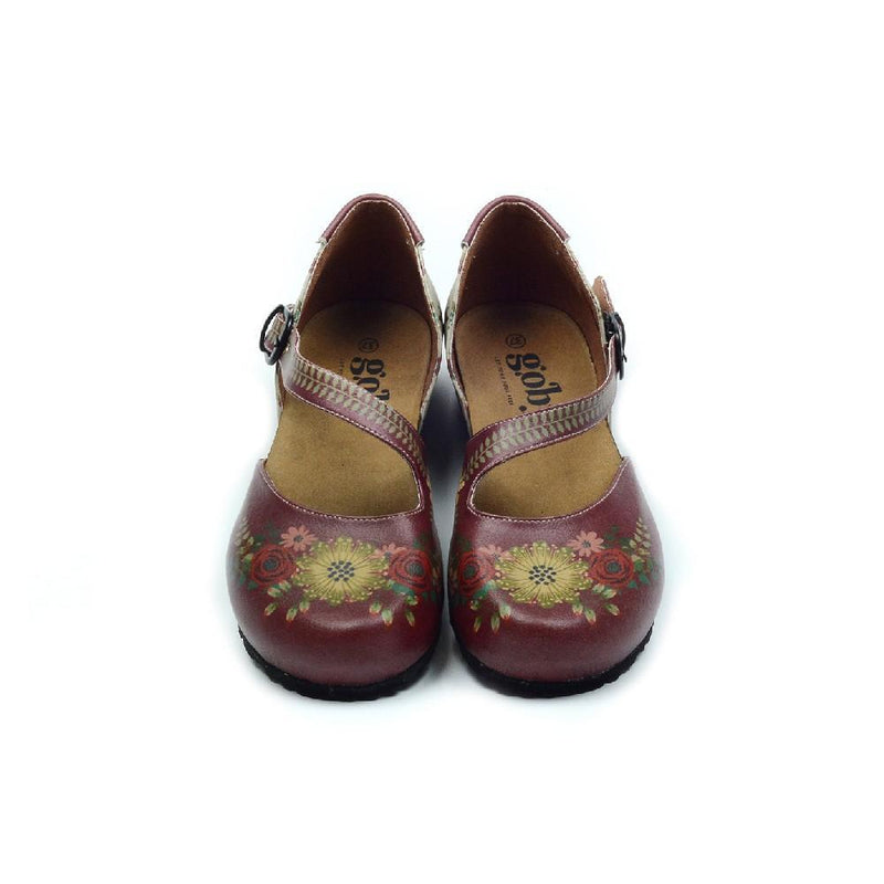 Ballerinas Shoes GBL320