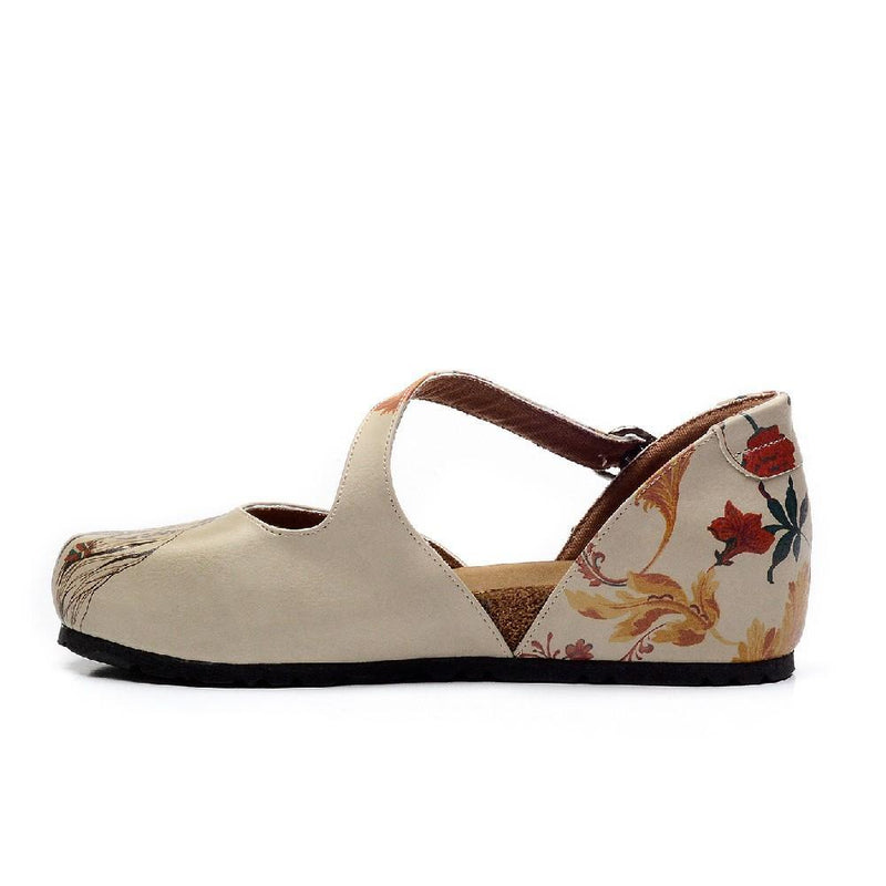 Ballerinas Shoes GBL323