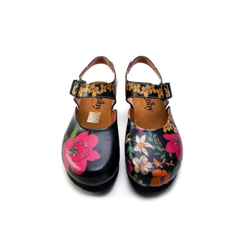 Ballerinas Shoes GBL403