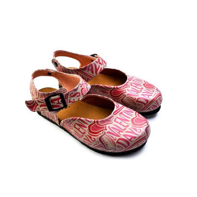 Ballerinas Shoes GBL407