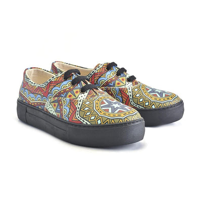 Slip on Sneakers Shoes GBV101