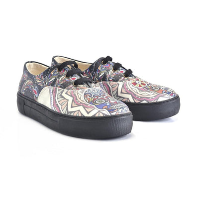 Slip on Sneakers Shoes GBV102