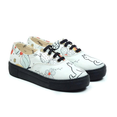 Little Dog Slip on Sneakers Shoes GBV111