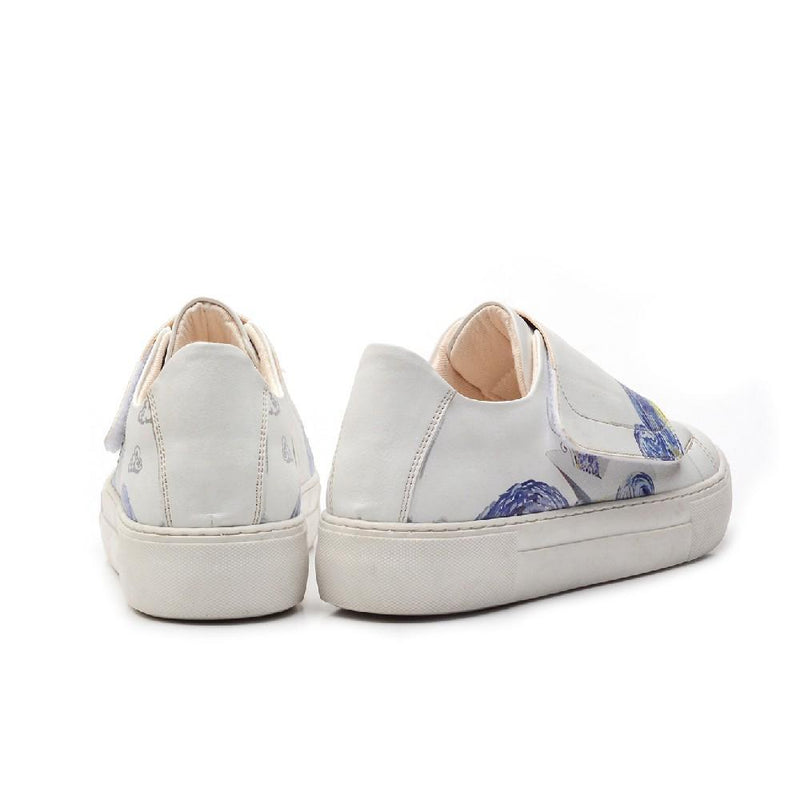 Slip on Sneakers Shoes GCS103