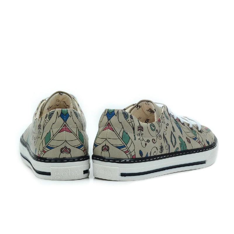 Slip on Sneakers Shoes GDS107